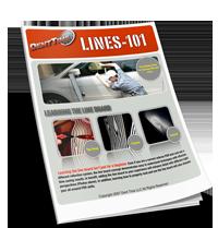 paintless dent repair / removal eBook